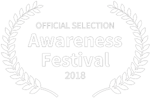 'Official Selection' - Awareness Film Festival