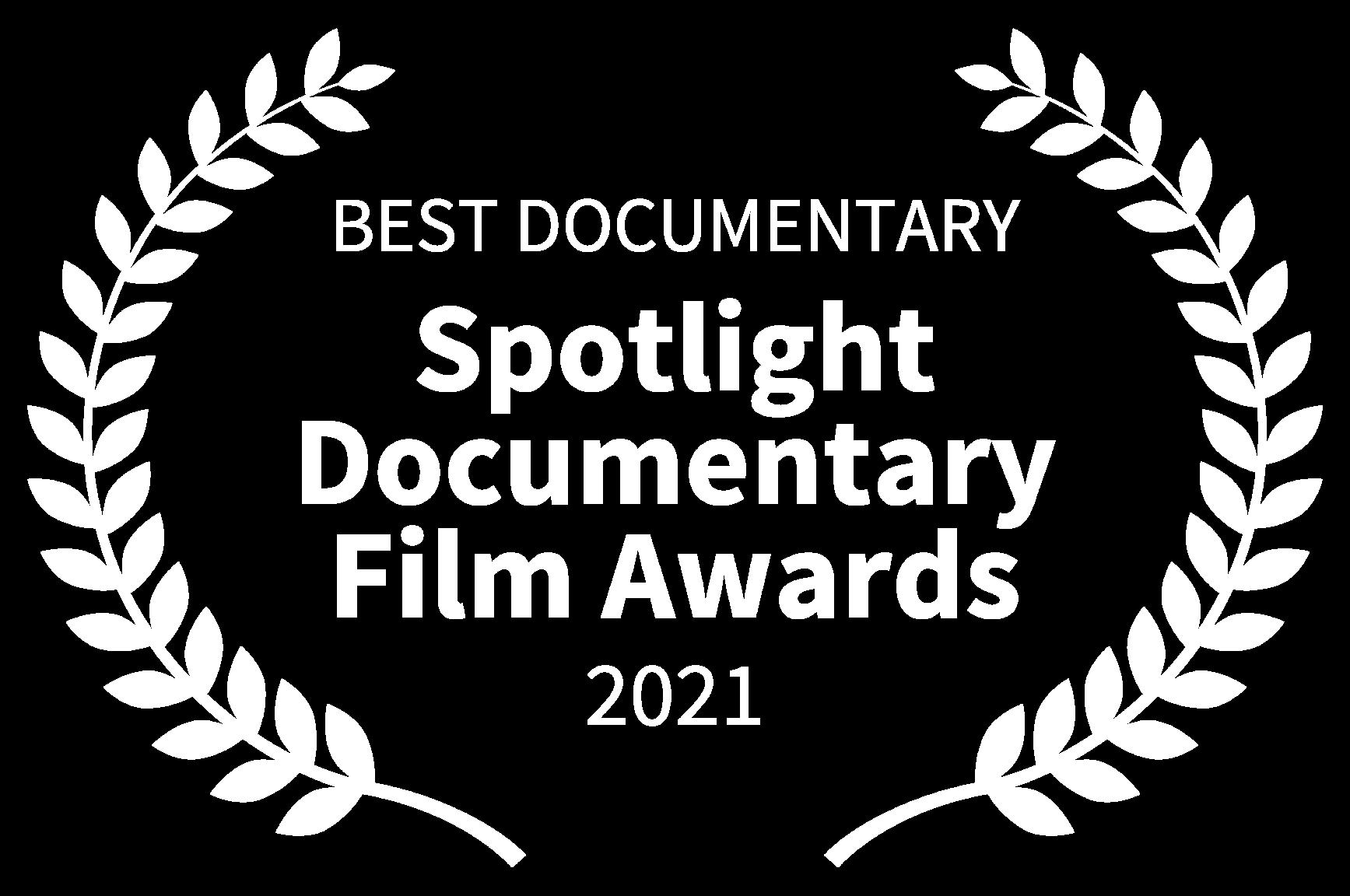 Spotlight Documentary Film Awards