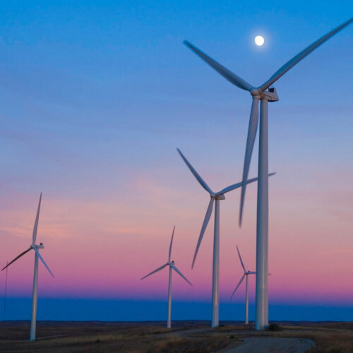 After Decade of Historic Growth, Wind Power is Now Most-Used Renewable Energy Source in US