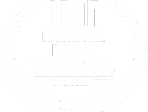'Official Selection' - Beloit International Film Festival