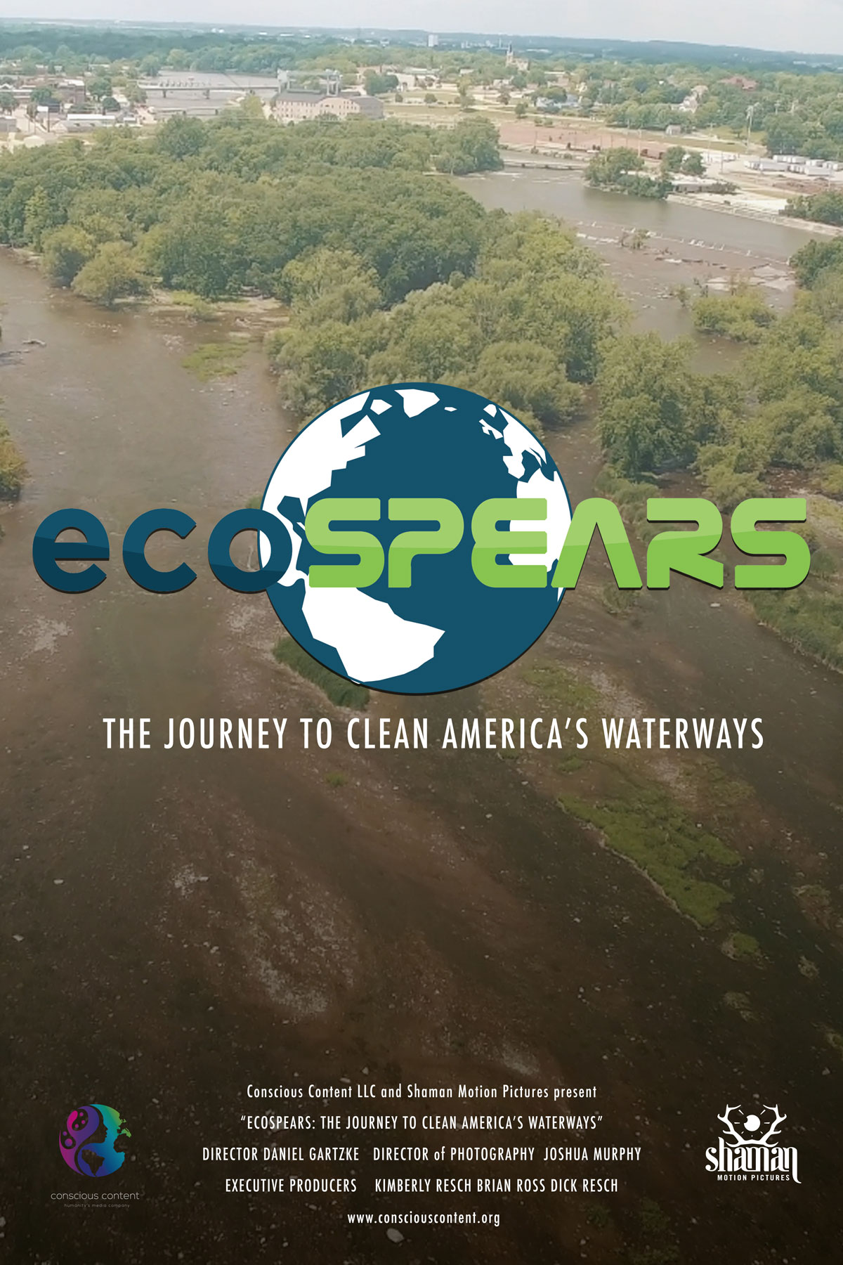 EcoSPEARS Poster