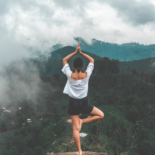Experts review evidence yoga is good for the brain