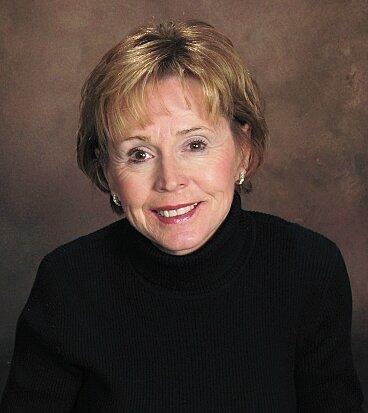Janet Seahorn