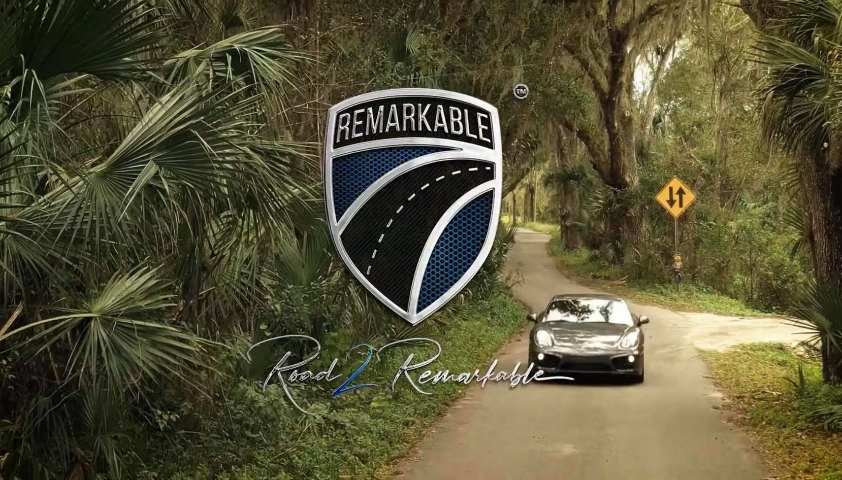 Road 2 Remarkable