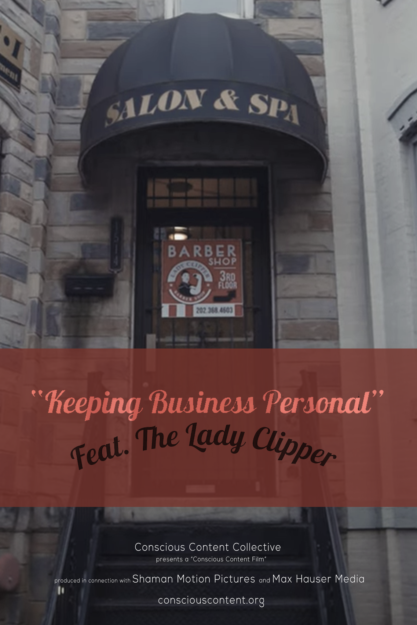 Keeping Business Personal