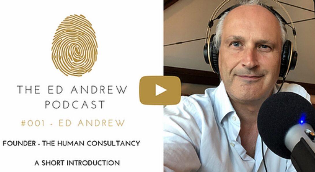 Ed Andrews R2R Podcast